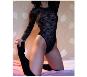Mary-laure escort à Malesherbes, 45